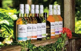 koloa rum company fine spirits