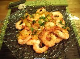 cuisine dietetique recette regime crevette cuisinez pour maigrir