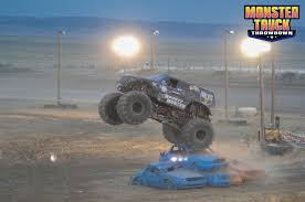 billings montana 2017 monstertruckthrowdown