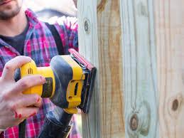 how to build a wooden kids u0027 swing set hgtv