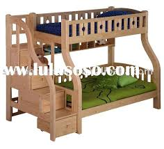 Wooden Loft Bed Plans by Diy Bunk Bed Plans Diy Free Bunk Bed Plans Twin Over Full Pdf