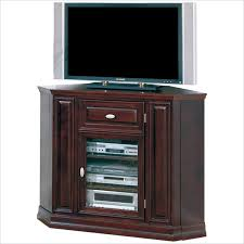 leick corner accent table leick riley holliday tall 46 corner tv stand espresso 86232