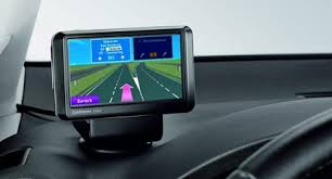 porta navigatore auto volkswagen si accorda con garmin per i navigatori satellitari