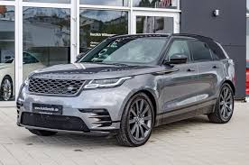 land rover velar for sale land rover range rover velar 3 0 d300 first edition new buy in
