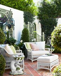 How To Restore Wicker Patio Furniture by 85 Patio And Outdoor Room Design Ideas And Photos