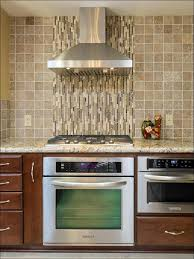 Tile Borders For Kitchen Backsplash by Kitchen River Rock Border Blue Glass Backsplash Backsplash Tile