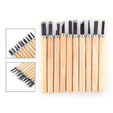 Wood Carving Basic Tools by Unbranded Craft Wood Carving Hand Tools Ebay
