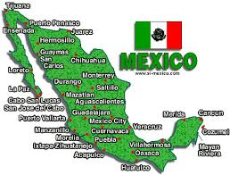 map of mexico resorts 33 best maps images on maps cards and caribbean
