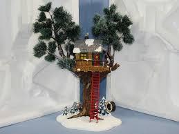 department dept 56 the original snow retired treetop tree