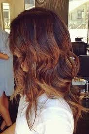 long hairstyles 2015 colours dark hair balayage with auburn hair goals pinterest dark