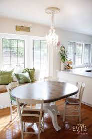 Rachel Ashwell Home by House Tour Kitchen Before And After The Adventures Of The