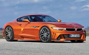 sports cars bmw bmw toyota joint sports car to debut in 2017 autoguide com news