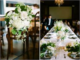 classic white and ivory wedding green weddings weddings and