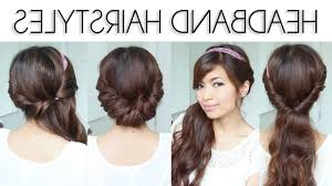 cute and easy hairstyles for long hair images cute but simple