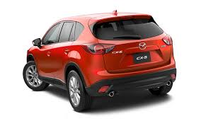 mazda ll cx 5 archives the truth about cars