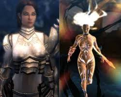 dungeon siege 3 jeyne kassynder dungeon siege wiki fandom powered by wikia