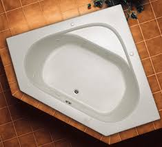 Jetted Whirlpool Drop In Bathtubs Bathtubs The Home Depot Bathroom Endearing Elegant Bathtub Home Depot With Antique