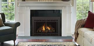 Insert For Wood Burning Fireplace by Buying A Fireplace Insert Part 1 Of 2 Heatilator