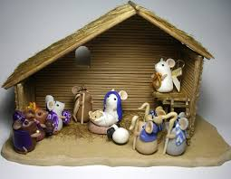 images of mouse nativity scenes google search pattyjean u0027s