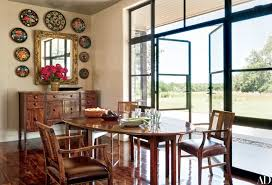 Western Heritage Interiors Tyler Tx Laura And George W Bush U0027s Serene Retreat In Texas Photos