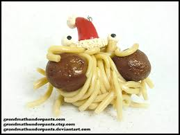 flying spaghetti ornament by grandmathunderpants on deviantart