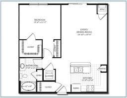 one bedroom apartment plan mesmerizing apartment floor planner images ideas tikspor best