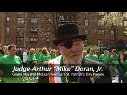 mclean avenue 1st st patricks day parade feature youtube
