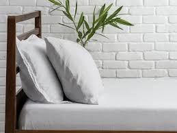 linen sheets from parachute home the sleep sherpa
