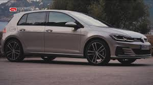 golf volkswagen 2017 volkswagen golf gtd 2017 review youtube