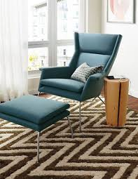 Fabric Armchairs And Ottomans 106 Best Lounge U0026 Accent Chairs Images On Pinterest Accent