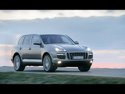 2006 Porsche Cayenne Turbo - porsche cayenne turbo s photos photo gallery page 2 carsbase com