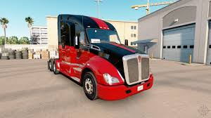 kenworth t680 parts list red skin v1 1 for the tractor kenworth t680 for american truck