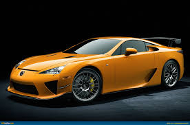 lexus cars for sale australia ausmotive com is anyone buying the lexus lfa nürburgring package
