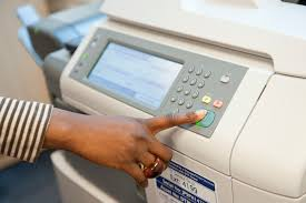 cranfield blogs need to top up your print card