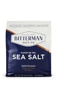 Salt In Coffee The Meadow Salt U2022 Chocolate U2022 Bitters U2022 Salt Blocks