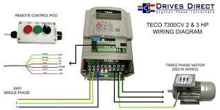 2hp advanced 3 phase 240v inverter converter lathe mill ebay
