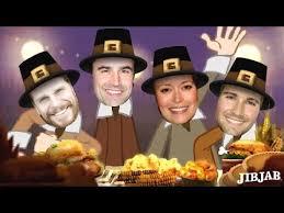 for thanksgiving sing the pilgrim song