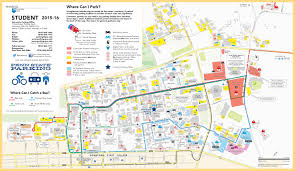 University Of Michigan Parking Map by April 2016 International Student Orientation Blog