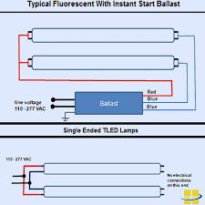 installing fluorescent light fixture aa036188 replace fluorescent light fixture with led fixtures
