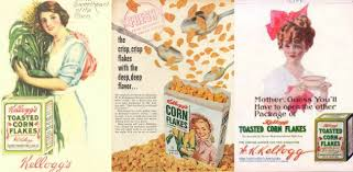 how seventh day adventists convinced you to eat breakfast cereal