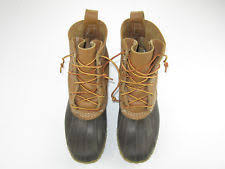 s bean boots size 9 womens thinsulate boots ebay