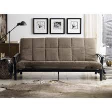 furniture ikea futon wayfair all modern 70 inch futon mattress
