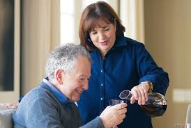 ina garten and jeffrey this is the dessert that won over ina garten s husband real simple