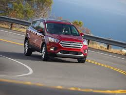Ford Escape Colors - ford escape 2017 picture 7 of 27