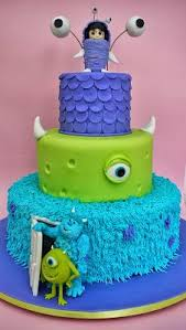 Monster Inc Decorations 51 Best Wyatt Birthday Party Ideas For The Future Images On