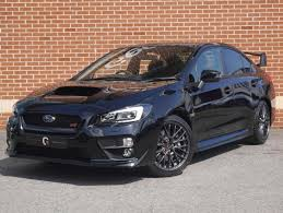 black subaru brand new subaru wrx sti 2 5 sti type uk awd 4dr black petrol