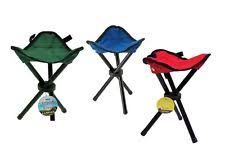 camp stool ebay