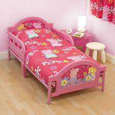 Peppa Pig Single Duvet Set Peppa Pig Bed In A Bag