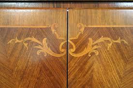 how to wood veneer furniture how bad is wood veneer on furniture the harp gallery