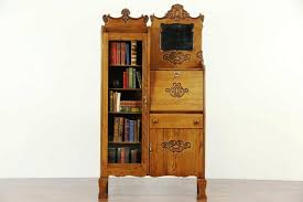 tall secretary desk with hutch how to choose secretary desk rocket uncle with regard to tall